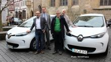 Green climate projects cars