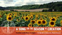 song of season of creation 2019