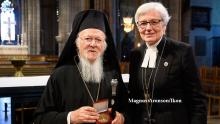 Ecumenical Patriarch - Sweden